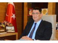 """AESOB Başkanı Dere: """" Altında taksit imkanı hem vatandaş hem kuyumcu için kazanç olacak"""""""