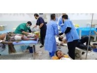 Libya'da bir fabrikaya hava saldırısı: 7 ölü, 15 yaralı