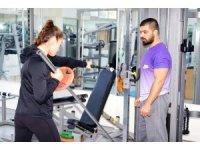 """Avrupa şampiyonu Buse Naz Çakıroğlu: """"Hedefim olimpiyat şampiyonu olmak"""""""