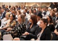 Dünya kadın girişimcileri 4. Kez İstanbul'da
