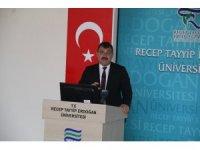 """TÜBİTAK Başkanı Prof. Dr. Mandal: """"Bizim mottomuz milli teknoloji hamlesi"""""""