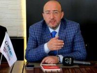 """GRTC Genel Başkanı Önsay: """"29 Kasım'da Kütahya'da program gerçekleştireceğiz"""""""