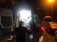 Kartal'da mobilya atölyesinde çıkan yangında bir kişi hayatını kaybetti