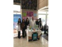 Lokman Hekim Van Hastanesinde 'Antibiyotik Farkındalık Günü' etkinliği