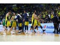 Fenerbahçe Beko, Barcelona ile 21. randevuda