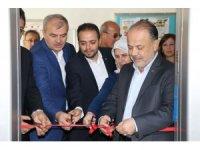 Aydın'da 'tığ örgücülüğü' kursu açıldı