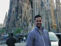 Orçun Duygun H100 Plus Lansmanı için İspanya'da