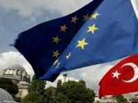 AB'den Türkiye hamlesi… 2020'de yapılacak yardımlarda kesintiye gittiler