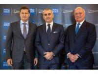 Kulüpler Birliği Vakfı, Dünya Ligler Formu'na üye oldu