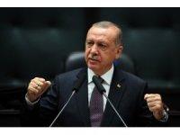"""Cumhurbaşkanı Erdoğan: """"Arkadaşlarıma talimat verdim, anaokulu öğrencisine anlatır gibi anlatacaklar"""""""