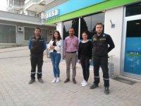 Erdek'te doğalgaz için 2 bin 386 abone başvuru yaptı