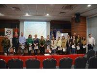 Çorlu TSO Akademi'nin eğitimleri sürüyor