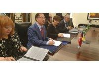 Kamu Denetçiliği Kurumu ve Bosna Hersek Ombudsmanlık Kurumu arasında mutabakat zaptı imzalandı
