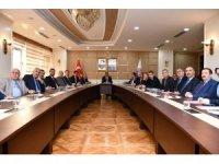 Karabük'te bağımlılıkla mücadele toplantısı