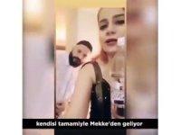 ABD'nin Adana Konsolosluğunda skandal kutlama