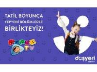 Pepee TV, çocuklara ara tatilde 'Atatürk İlkelerini' anlatacak