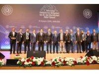 Antalya Teknokent 8'inci sıraya yükseldi