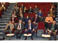 Kütahya'da okul ve kurum idarecilerine 'Kurum Kültürü ve Temel Liderlik Becerileri' eğitimi