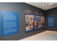 Yapı Kredi 75. Yıl Sergisine 15 bin ziyaretçi