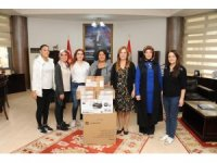Balçova'da eğitime ara tatil desteği