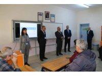 Kütahya'da öğretmenlere 'Okul-Aile İşbirliği Geliştirme Programı Eğitimi Kursu