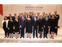 Amerikan Şirketler Derneği 15. kuruluş yıl dönümünde AmCham ödülleri sahiplerini buldu