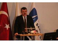 TÜBİTAK Başkanı Prof. Dr. Hasan Mandal'dan yerli otomobil açıklaması: