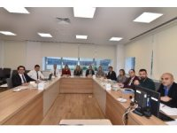 Mersin Şehir Hastanesi'nde 2020'de maksimum seviyede sağlık turisti hedefleniyor