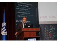 Trabzon'da  Girişimcilik Haftası etkinlikleri başladı