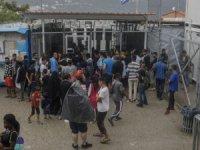 Yunanistan'dan yeni göç hamlesi: En büyük 3 kamp kapatılıyor, yeni kapalı merkezler inşa ediliyor