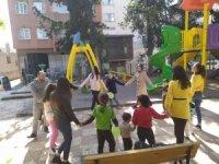 20 Kasım Dünya Çocuk Hakları Günü etkinliği