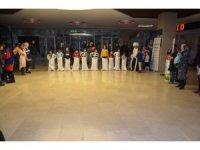 Dünya Çocuk Hakları Günü geleneksel çocuk oyunları ile kutlandı