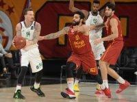 Türk takımlarından Eurocup'ta 3'te 2