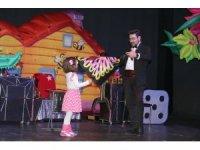 Çankaya'da Çocuk Hakları Günü etkinlikleri