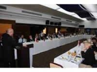 EGİAD, genç ve dinamik yapısını 30 yıllık deneyimle birleştirdi