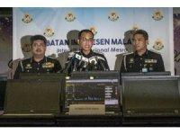 Malezya'da 680 Çinliye dolandırıcılık şüphesiyle gözaltı