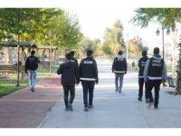 Cizre'de uyuşturucu denetimleri sürüyor