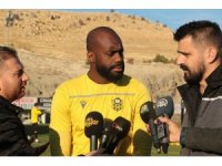 "Adis Jahovic: ""Malatyaspor'un performansı benden daha önemli"""