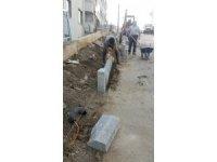 Gebze'de kış öncesi hummalı çalışmalar