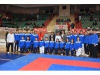 Türkiye Şampiyonası'nda Kağıtspor rüzgarı esti