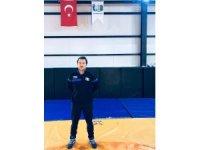 Güreş Antrenörü Göçer, turnuvada Zonguldak'ı temsil edecek