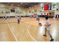 Kurtuluş günü spor organizasyonları başladı