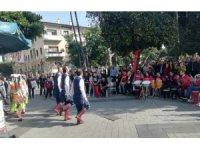 Mersin'de Çocuk Hakları Şenliği düzenlendi