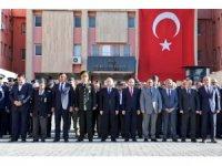 Mardin'in Onur Günü kutlandı