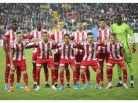 Sivasspor en az gol yiyen 2. takım