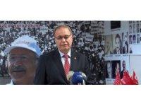 CHP'li Öztrak'tan İYİ Parti'li Dervişoğlu'nun açıklamalarına cevap
