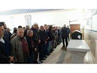 Kastamonu'da çatıdan düşen şahıs hayatını kaybetti