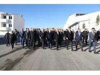 AK Parti Genel Başkan Yardımcısı Yazıcı'dan Büyükşehir'e tam not