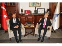 CHP Genel Başkanı Kılıçdaroğlu'ndan Başkan Soyer'e ziyaret
