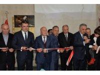 TED Erzurum Koleji temel atma töreni düzenlendi